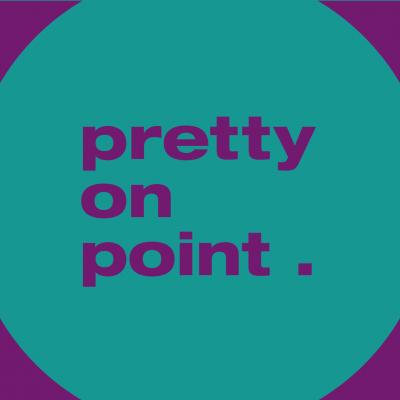 Logo PrettyOnPoint